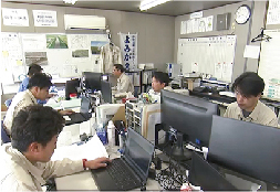 相村建設 株式会社 デビュー Debut! 上越 就職情報 高校生 終業