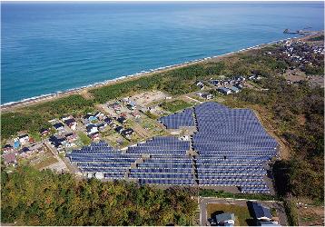 上越ケーブルビジョン 株式会社 デビュー Debut! 上越 就職情報 太陽光/再生可能エネルギー事業