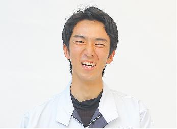 株式会社 ミタカ 上越営業所 デビュー Debut! 上越 就職情報 高校生 社員1