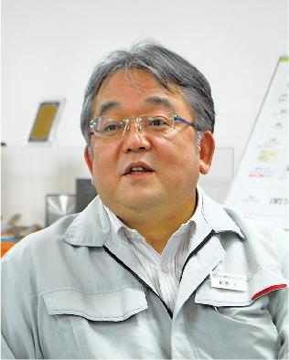 新潟精密 株式会社 上越 就職情報 デビュー Debut!