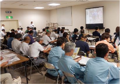 大島自動車販売 株式会社 デビュー Debut! 上越 就職情報 高校生 福祉車両の仕事