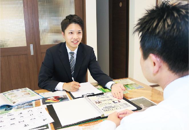 ピースフル 株式会社 デビュー Debut! 上越 就職情報 高校生 葬儀相談の仕事
