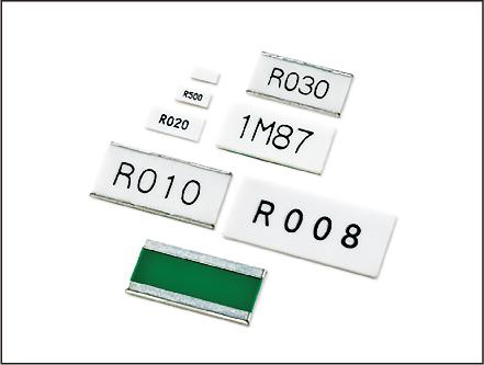 進工業 株式会社 新潟工場 上越 就職情報 デビュー Debut! 車載系・産業系モータシステムに使用される金属箔チップ抵抗器KRLシリーズ