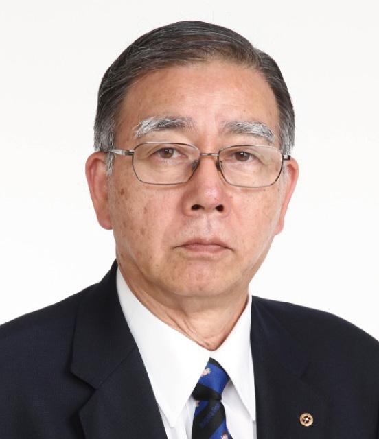 ふるさとは若い力を待っています 糸魚川商工会議所 会頭 猪又 史博